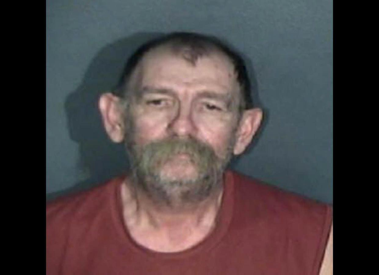 Investigators in El Paso County, Colo., say Jack Herbst caused $250,000 of damage to his neighbor's property while driving a front-end loader -- all because the victim owed him $80. On March 9, Herbst allegedly drove the construction vehicle onto Ronald Morphis' property, wrecking part of his home, his garage, campers, trailer, propane tank, classic cars and more than a dozen mature elm trees. Police apprehended Morphis on felony criminal mischief charges after finding tire tracks leading from the scene of the crime to the suspect's home.