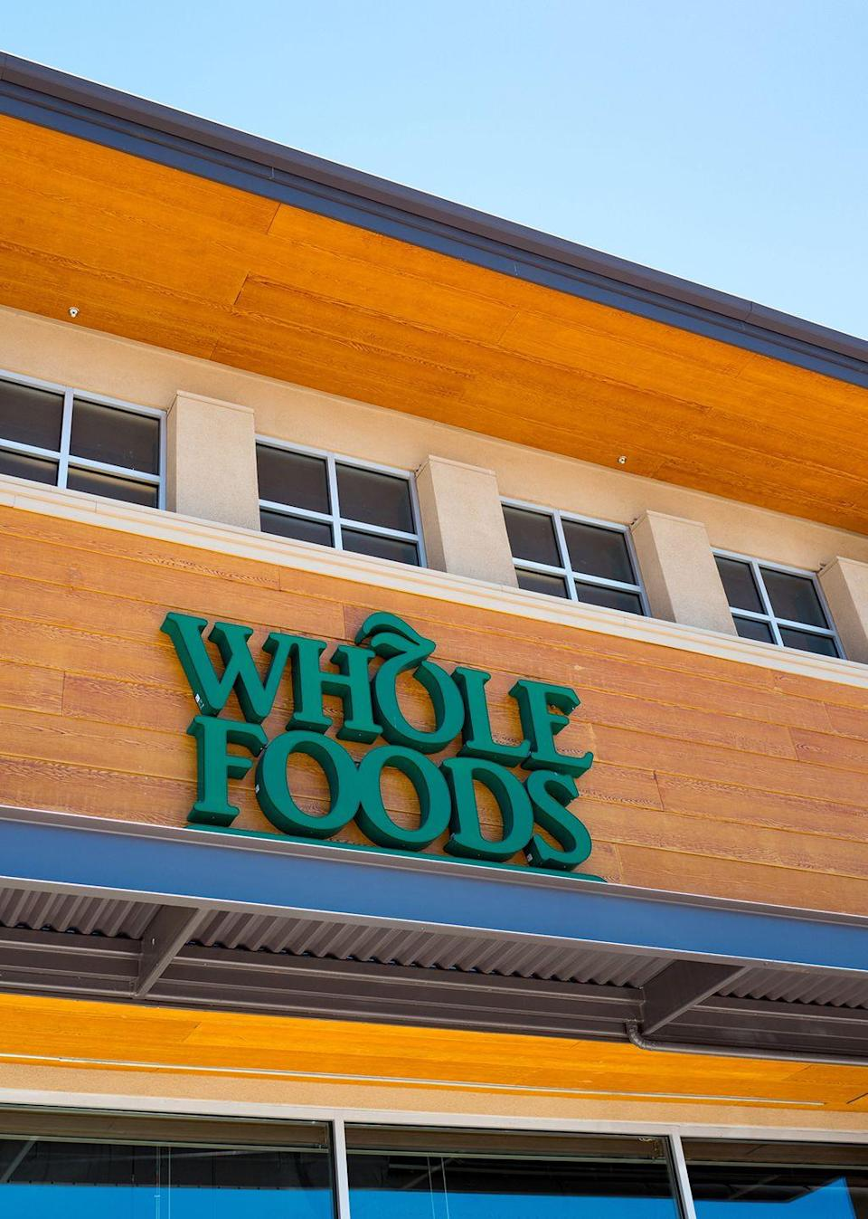 "<p><a href=""https://www.wholefoodsmarket.com/"" rel=""nofollow noopener"" target=""_blank"" data-ylk=""slk:Whole Foods"" class=""link rapid-noclick-resp"">Whole Foods</a> will be open at 7 a.m. as usual, but don't expect the stores to be open past 2 p.m. since most close early on Thanksgiving.</p>"