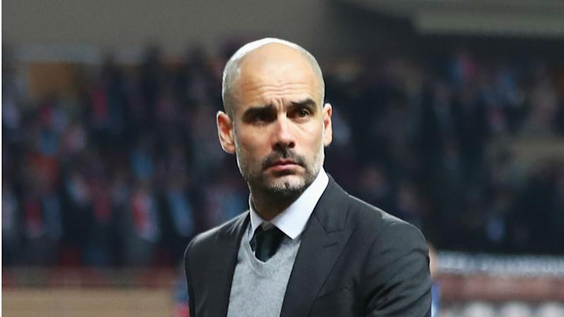 Guardiola demands improvement from Manchester City ahead of Chelsea clash