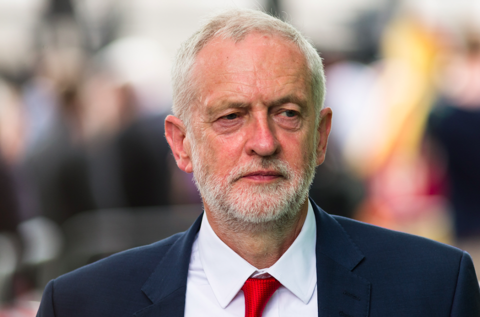 <em>Ms Phillips said that MPs suffer issue-based or ideologically-based trolling 'whether you agree with Jeremy Corbyn or not' (Rex)</em>