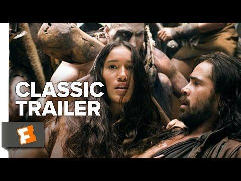 """<p>Controversial opinion: <em>The New World</em> is the best Thanksgiving movie. The origins of Thanksgiving aren't exactly warm and fuzzy, and Terrence Malick's (<em>Days of Heaven, Tree of Life)</em> underappreciated 2005 masterpiece wrestles with the costs of the settling of Jamestown, Virginia, on all sides (while still being gorgeous to look at, this being Malick). Even the deeply romantic moments between John Smith and Pocahantas are rooted in a real sense of place, and backgrounded by historical peril. Just let everyone know this isn't exactly a feel-good Turkey Day experience.</p><p><a class=""""link rapid-noclick-resp"""" href=""""https://www.amazon.com/New-World-Colin-Farrell/dp/B001JDPRUK?tag=syn-yahoo-20&ascsubtag=%5Bartid%7C2139.g.34701308%5Bsrc%7Cyahoo-us"""" rel=""""nofollow noopener"""" target=""""_blank"""" data-ylk=""""slk:Stream it here"""">Stream it here</a></p><p><a href=""""https://www.youtube.com/watch?v=i2LdlqW26zc"""" rel=""""nofollow noopener"""" target=""""_blank"""" data-ylk=""""slk:See the original post on Youtube"""" class=""""link rapid-noclick-resp"""">See the original post on Youtube</a></p>"""