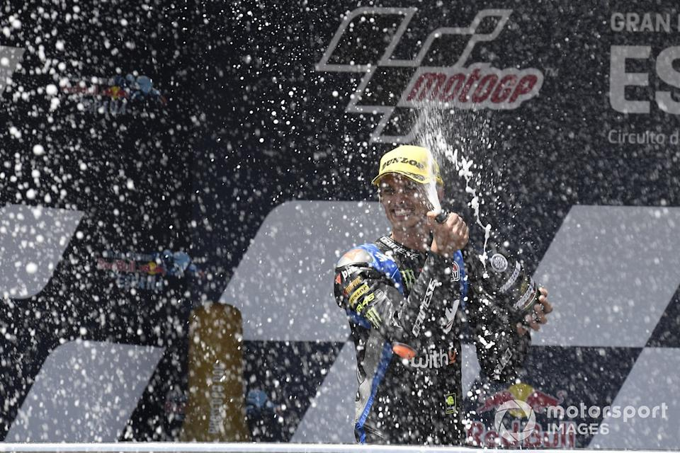 "Luca Marini, Sky Racing Team VR46<span class=""copyright"">Gold and Goose / Motorsport Images</span>"