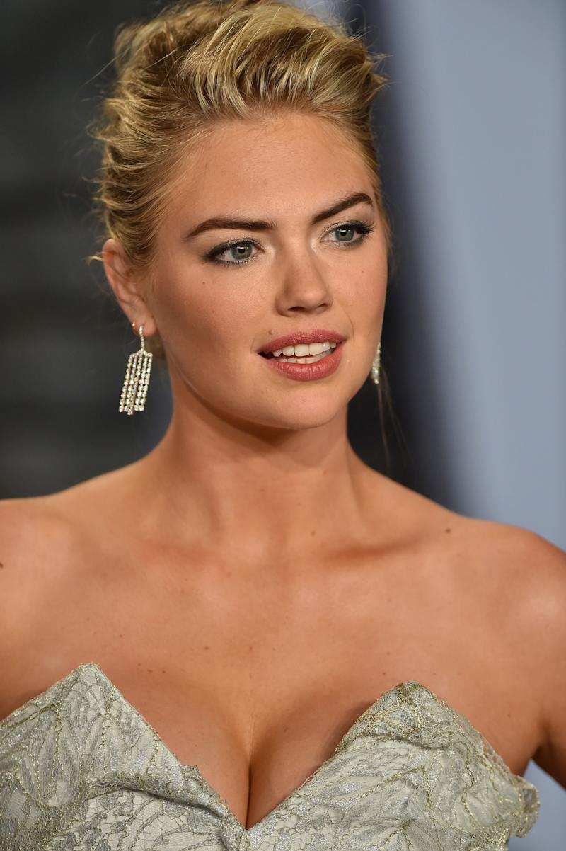 Watch Kate Upton video