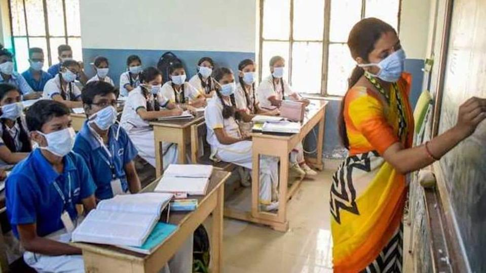 Delhi schools to remain closed; more seats for higher education