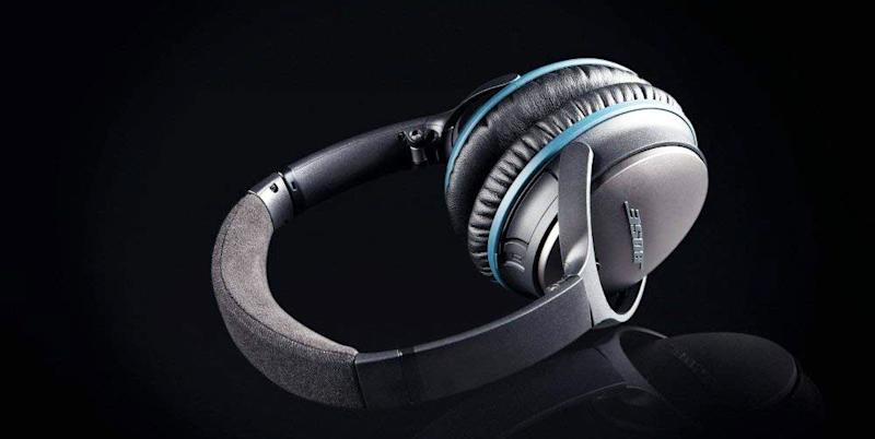 09cd7740e8d You Can Score Bose Noise-Cancelling Headphones for 51% Off on Amazon