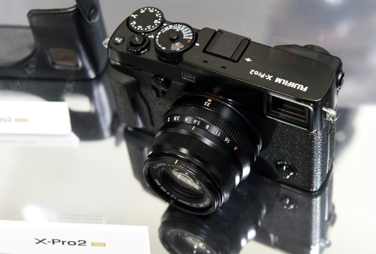 Fujifilm finds accounting irregularities at Australian unit