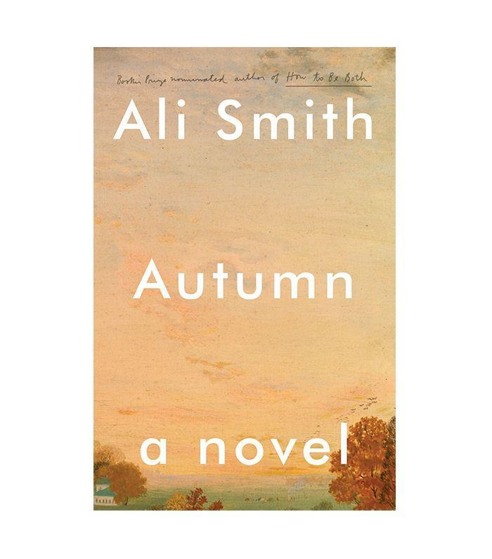 """Ali Smith is known for her experimental representations of time, both formally and thematically. Her writing is evocative and unique because she does not strive to capture the human experience through linear time, but rather through the internal consciousness of her characters. Interestingly enough, her newest project is a series of four books, each separated neatly by seasons, which is a traditional measurement of the passing of time. But don't be fooled; she still manages to push boundaries and create wholly innovative stories. Autumn is the first in the quartet. The Teaser: """"The pauses are a precise language, more a language than actual language is."""""""