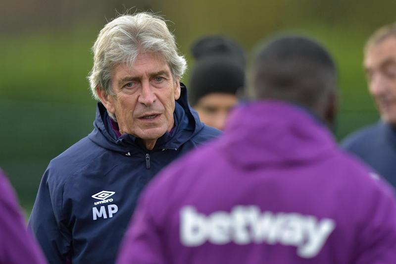 LIVE! Latest West Ham news and transfer rumours Photo: West Ham United FC via Getty Images