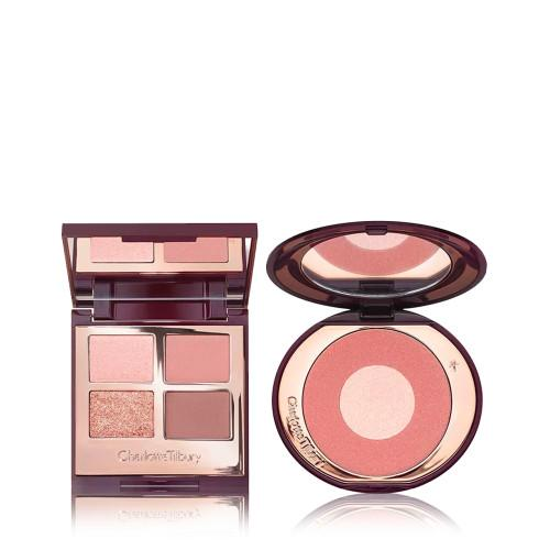 Pillow Talk Eye and Blush Duo