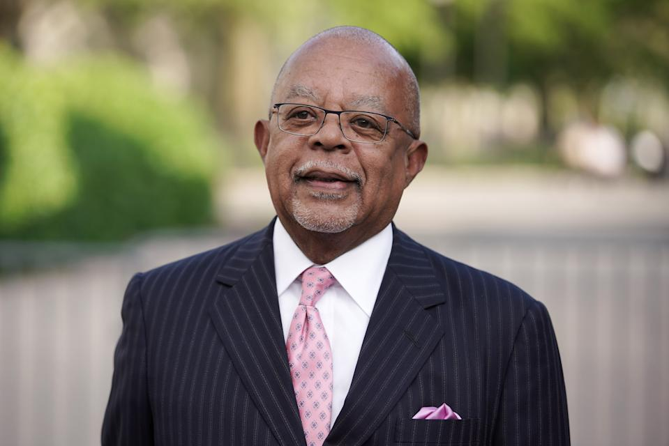 NEW YORK, NEW YORK - MAY 15: Henry Louis Gates Jr. arrives at the Statue Of Liberty Museum Opening Celebration at Battery Park on May 15, 2019 in New York City. (Photo by Jemal Countess/Getty Images for Statue Of Liberty-Ellis Island Foundation)