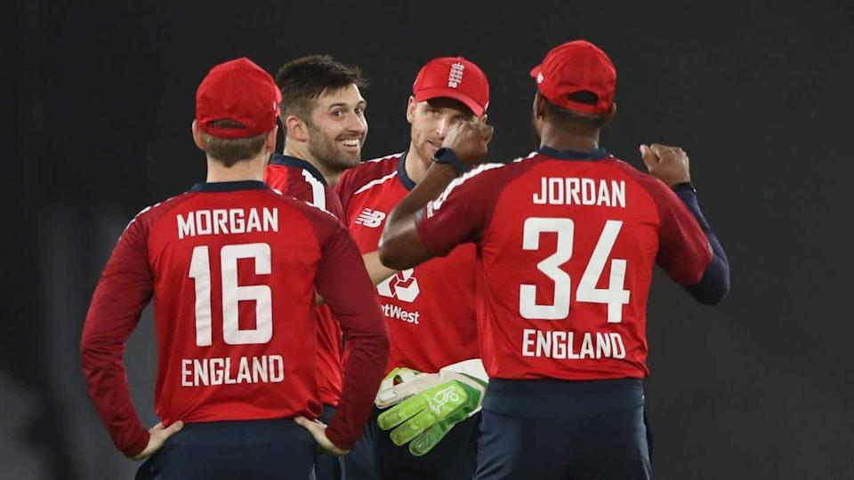 England beat India in 3rd T20I: List of records broken