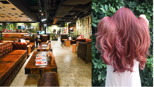 The Best Hair Salons in Singapore for Haircuts, Hair Colour, Perms, Treatments and More