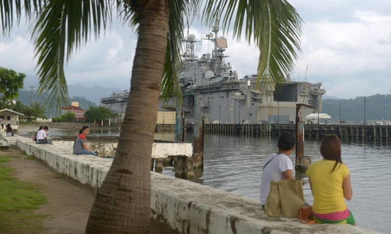 The 1998 Visiting Forces Agreement is key to the US-Philippines' broader decades-old military alliance