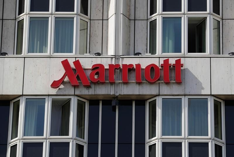 Marriott to Furlough Tens of Thousands of Staff, Stock Price Sinks 10%