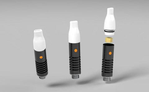 Halo Announces Launch of DabTabs Go™ A New Vaporizer