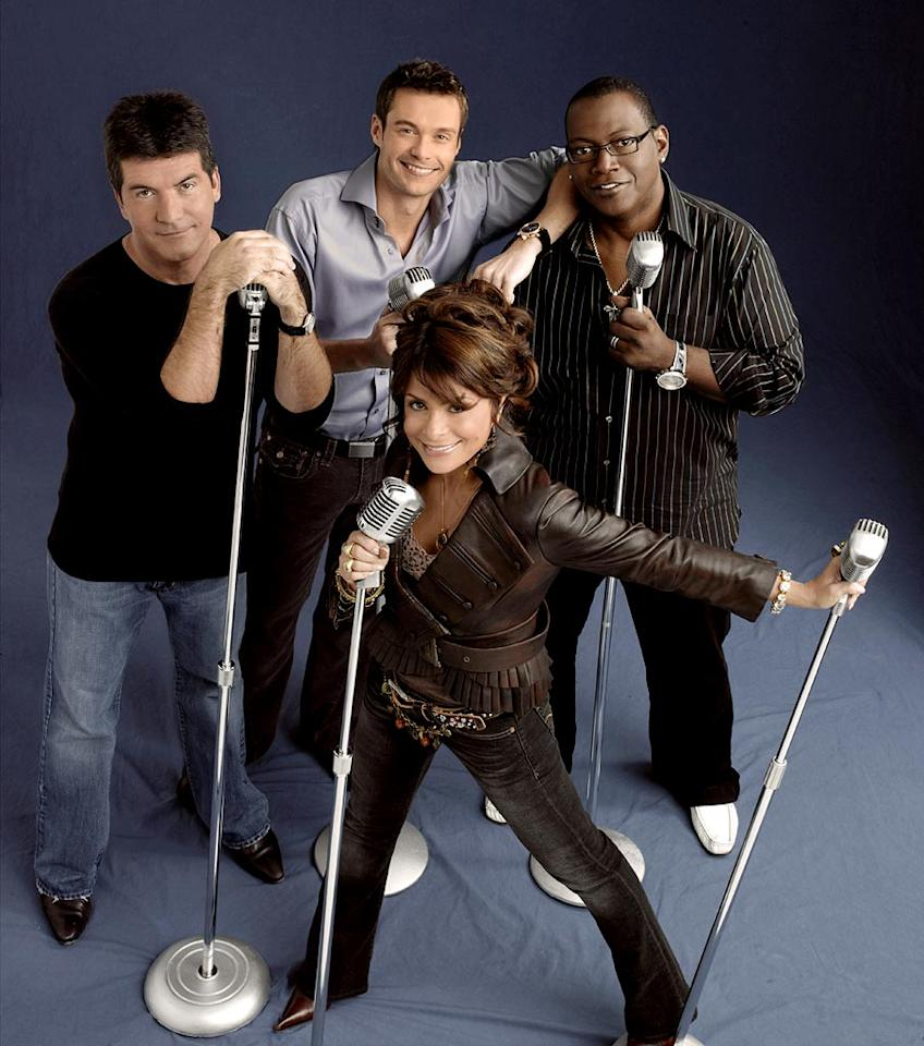 "<a href=""/american-idol/show/34934"">American Idol</a>, returning January 15, 2008 on FOX."