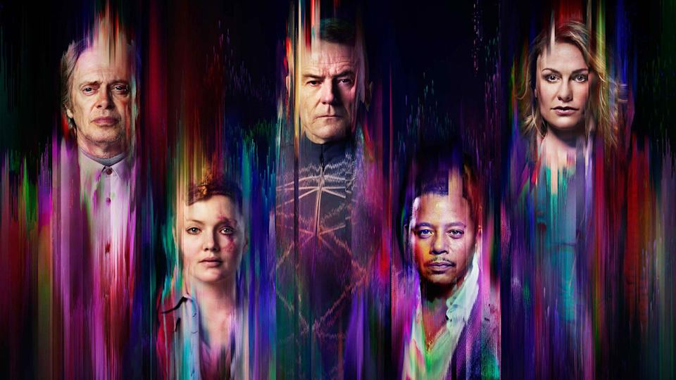 Why wasn't Electric Dreams as popular as Black Mirror? (Channel 4)