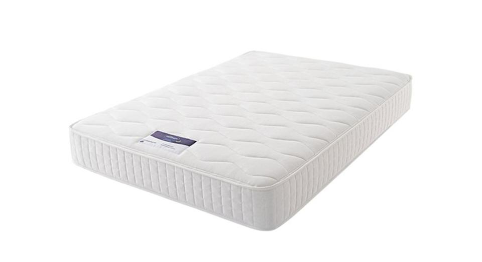 Silentnight Mia Eco 1000 Pocket Mattress