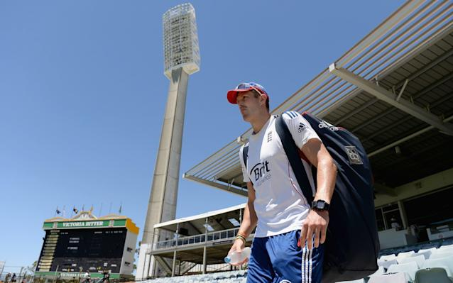 Boyd Rankin played one Test for England on the last Ashes tour