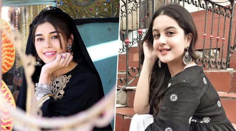Ishq Subhan Allah: Original Lead Eisha Singh Returns To The Show Once Again, Replaces Her Replacement Tunisha Sharma