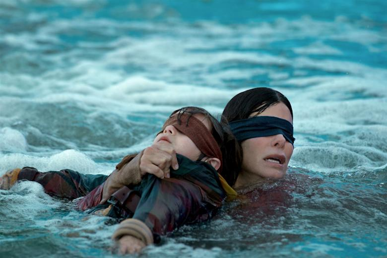 Netflix rejects request to remove Lac-Megantic images from 'Bird Box'