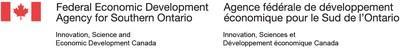 FedDev (CNW Group/Federal Economic Development Agency for Southern Ontario)