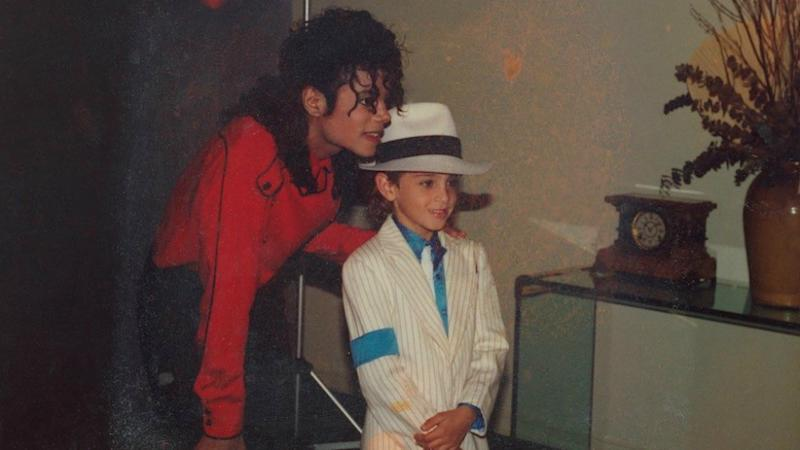Michael Jackson's estate slams abuse documentary