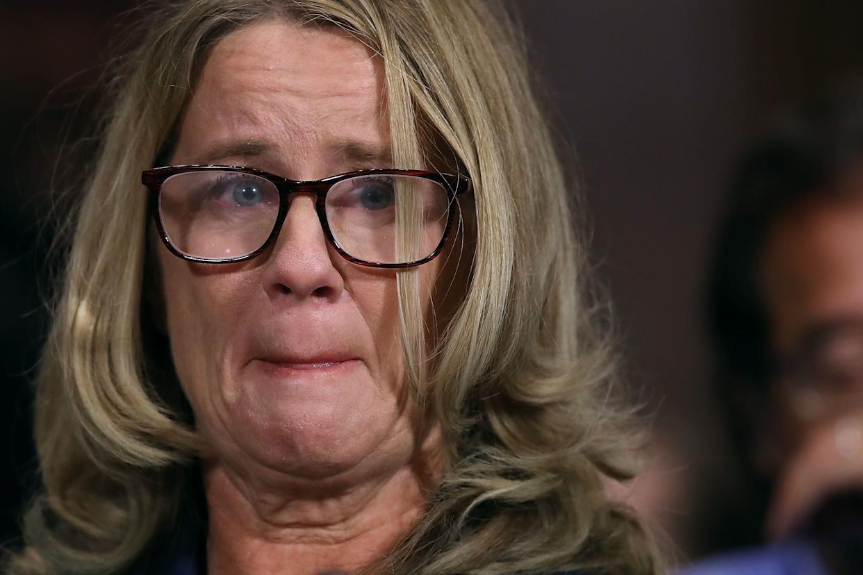 Christine Blasey Ford is the first of three women to publicly accuse Supreme Court nominee Brett Kavanaugh of sexual misconduct.This week, two additional women have also accused Kavanaugh of sexual misconduct.