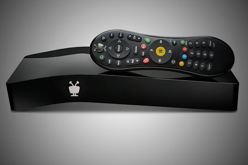 TiVo unleashes its biggest, baddest DVR yet with the new 4K Bolt+