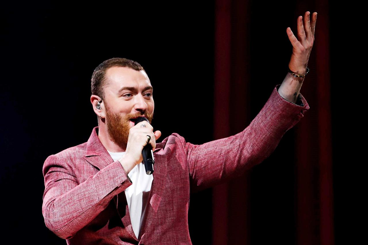 "The singer <a href=""https://people.com/celebrity/sam-smith-needs-surgery-for-vocal-cord-hemorrhage/"">announced</a> in May 2015 that he would have to undergo surgery for damaged vocal cords. The singer had previously postponed his Australian tour due to a small hemorrhage on his cords.    He wrote in a message to fans at the time, ""Dear all: I am very upset to announce I have been battling to get my vocal cords better the last 10 days but unfortunately they haven't recovered and I am going to need surgery. I'm so gutted to be missing all the shows and events I was meant to be playing at. The doctors say I will be back in 6-8 weeks and I cannot wait to sing for you all soon.""  Not to worry, he returned from surgery with the same sultry, strong voice he had before!"