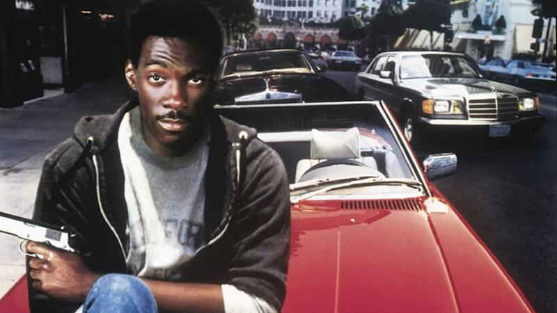 Beverly Hills Cop (Credit: Paramount)