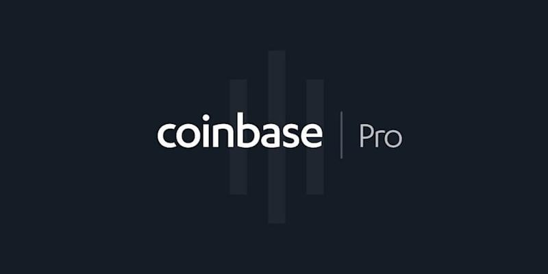 Coinbase Pro lists EOS, REP, and MKR tokens