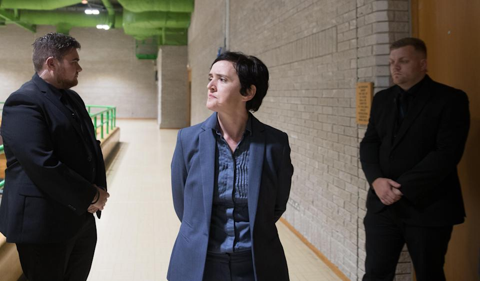 Former UKIP leadership contender Anne Marie Waters is to set up a new party with support from Tommy Robinson