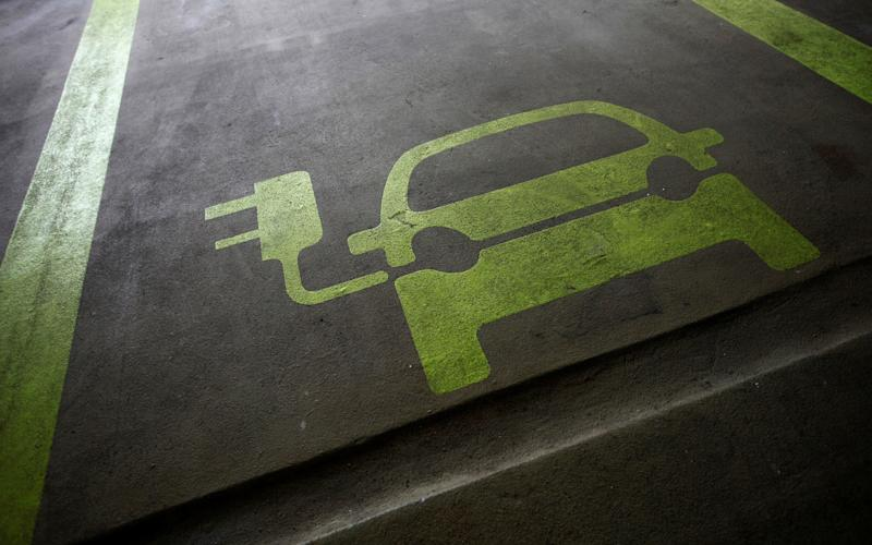 The Business Select Committee wants to encourage zero emission vehicles by moving forward the ban on conventional cars to 2032 - REUTERS