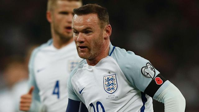 Wayne Rooney still has a future at international level according to England boss Gareth Southgate despite missing the last two fixtures.