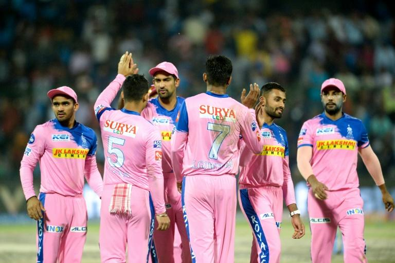 Breaking taboo, IPL cricket team gets sanitary pad sponsor