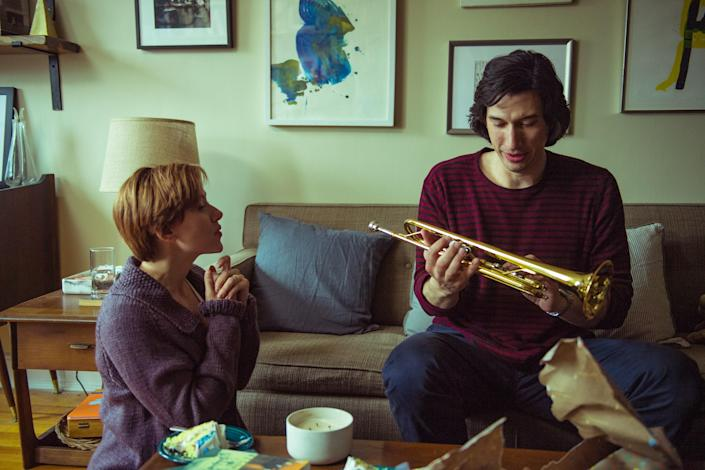 """<p>Nobody is going to tell you Noah Baumbach's <em>Marriage Story</em> is an <em>easy</em> watch—it details the crumbling of a marriage, after all. But the performances from Scarlett Johansson, Adam Driver, and Laura Dern—who won an Oscar for her role as a divorce attorney—and the impeccable script make it worth the emotional roller coaster.</p> <p><a href=""""https://www.netflix.com/title/80223779"""" rel=""""nofollow noopener"""" target=""""_blank"""" data-ylk=""""slk:Available to stream on Netflix"""" class=""""link rapid-noclick-resp""""><em>Available to stream on Netflix</em></a></p>"""