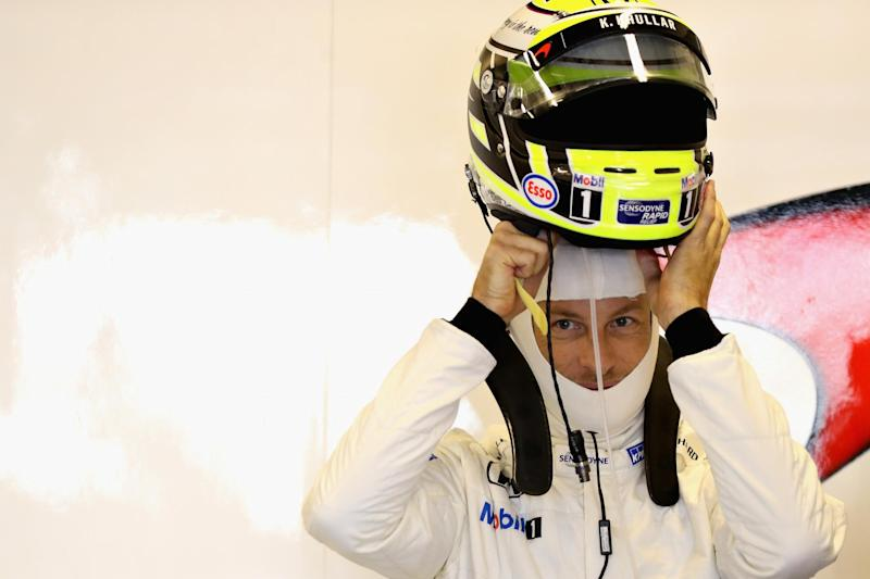 Button will return, but to what?: Mark Thompson/Getty Images