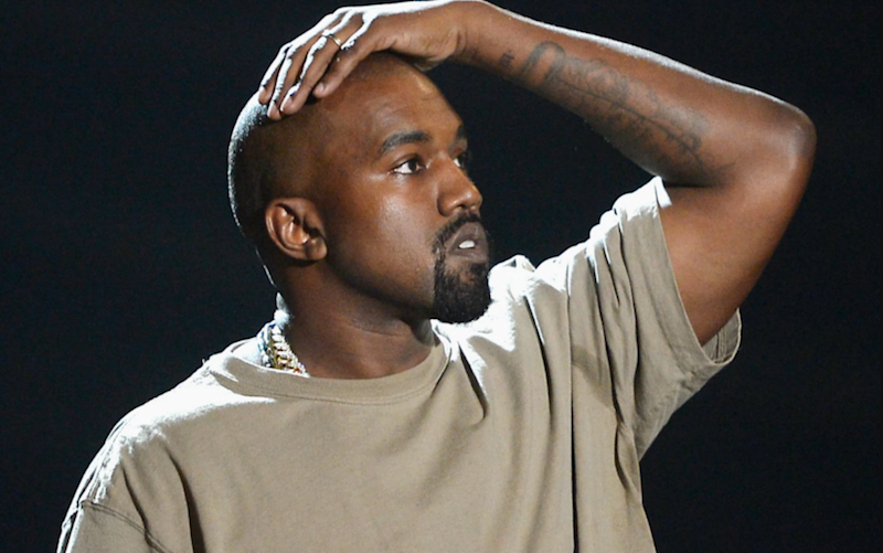 Kanye West's lawsuit against EMI is back on