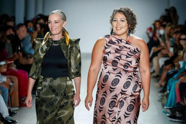 John Lamparski/Getty Images for NYFW: The Shows