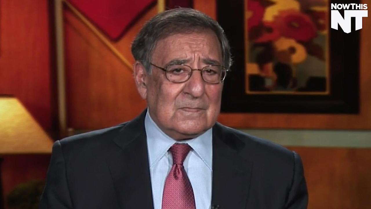 Leon Panetta said both are 'a threat to our security in the future.'