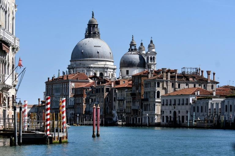 In Venice, G20 finance ministers are expected to reach agreement on a historic deal to tax multinational companies more fairly