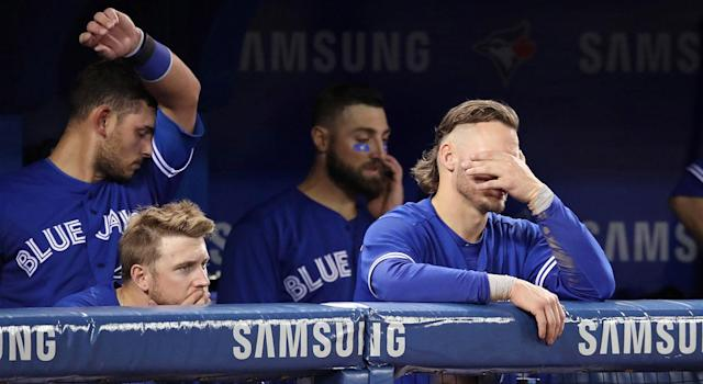 What you missed in Blue Jays land: Donaldson in a mini funk