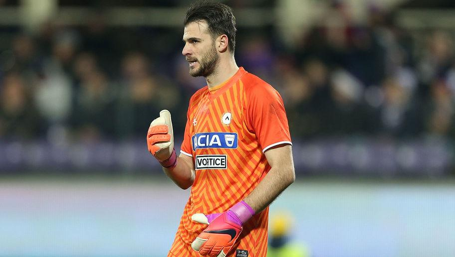 <p>One of the more relatively unknown players on this list, Karnezis' name has only cropped up recently as a result of his agent declaring the fact that his client is set to sign for either Watford, Newcastle or Crystal Palace.</p> <br /><p>The 32-year-old Greek international is an experienced professional, and if he is to end up in South London, he will surely prove to be a reliable figure.</p> <br /><p>Given his age, however, Karnezis certainly is not a sustainable option in goal for Palace, so a younger target wouldn't go amiss.</p>