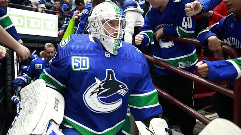 PHT Morning Skate: Marody's tribute to Cave; Markstrom's future