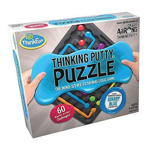 "<p><strong>ThinkFun</strong></p><p>amazon.com</p><p><strong>$29.99</strong></p><p><a href=""http://www.amazon.com/dp/B07L1M45F9/?tag=syn-yahoo-20&ascsubtag=%5Bartid%7C10055.g.28195971%5Bsrc%7Cyahoo-us"" rel=""nofollow noopener"" target=""_blank"" data-ylk=""slk:Shop Now"" class=""link rapid-noclick-resp"">Shop Now</a></p><p>This super popular <a href=""https://www.goodhousekeeping.com/childrens-products/g5162/best-stem-toys/"" rel=""nofollow noopener"" target=""_blank"" data-ylk=""slk:STEM toy"" class=""link rapid-noclick-resp"">STEM toy</a> will have your 8-year-old's mind thinking in new ways. To play, place the putty in the puzzle matching up with the challenge card, then try to <strong>stretch the putty to connect with the same-colored dots without crossing paths. </strong><em>Ages 8+</em><br></p><p><strong>RELATED: </strong><a href=""https://www.goodhousekeeping.com/childrens-products/toy-reviews/g28243507/best-toys-gifts-for-8-year-boys/"" rel=""nofollow noopener"" target=""_blank"" data-ylk=""slk:The Best Toys for 8-Year-Old Boys, According to Kids and Toy Experts"" class=""link rapid-noclick-resp"">The Best Toys for 8-Year-Old Boys, According to Kids and Toy Experts</a><br></p>"