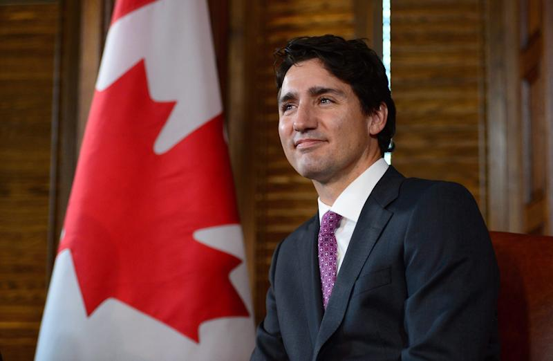 Canadian PM to attend World Economic Forum meeting