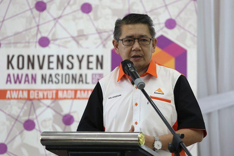 Amanah leader: Singapore Malays successful because not spoonfed