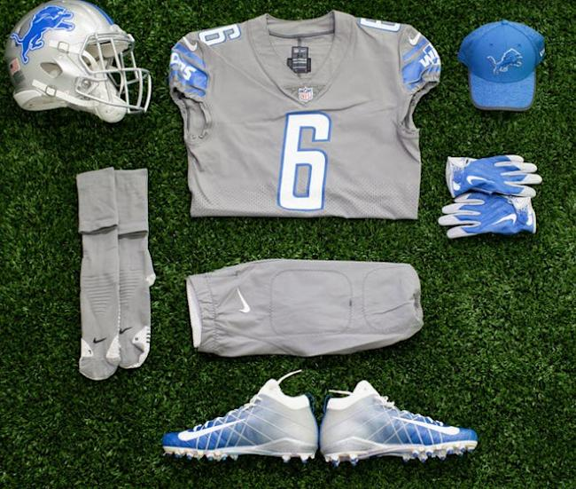 size 40 aafcb 63371 Detroit Lions introduce new uniforms and logo
