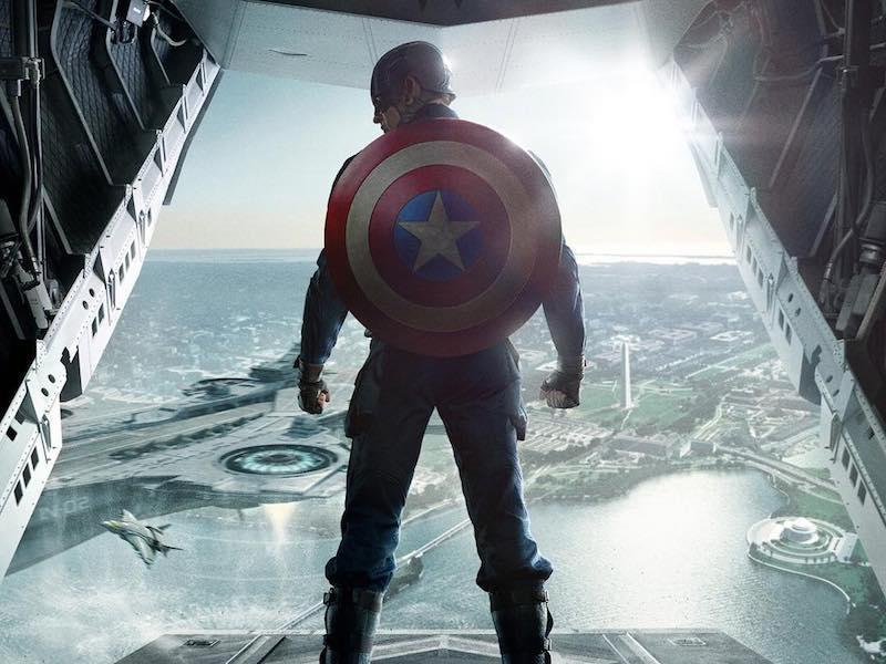 """<p>The Hulk doesn't exactly scream America, so Mark Ruffalo used his pal Chris Evans to wish his followers a happy Fourth of July. When you're friends with Captain America, you get the liberty to do that. (Photo: <a rel=""""nofollow noopener"""" href=""""https://www.instagram.com/p/BWH-nI7FQyT/"""" target=""""_blank"""" data-ylk=""""slk:Mark Ruffalo via Instagram"""" class=""""link rapid-noclick-resp"""">Mark Ruffalo via Instagram</a>)<br><br></p>"""